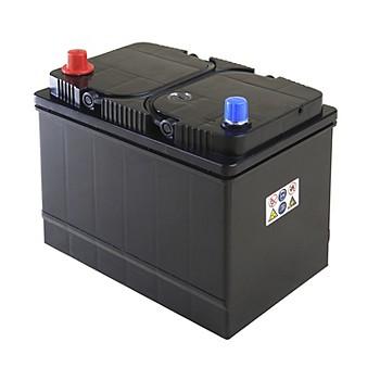 Revisión de generación y estado de la batería para asegurar su funcionamiento.