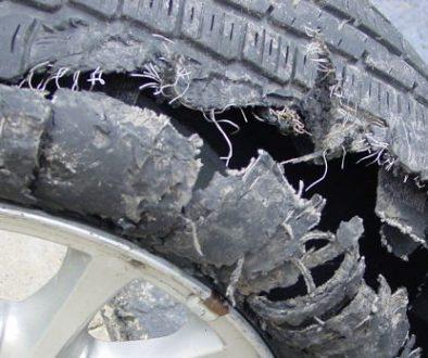 Cuándo cambiar neumáticos?
